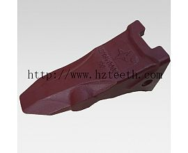 Ground engineering machinery parts 2713Y00032RC bucket teeth for Daewoo DH360 excavator