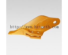 Ground engineering machinery parts 53103208 bucket teeth for JCB Loader