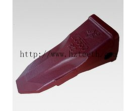 Ground engineering machinery parts LC550RC bucket teeth for Caterpillar E345/350 excavator