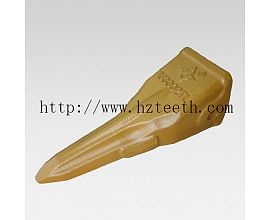 Ground engineering machinery parts IU3302TL bucket teeth for Caterpillar E200B excavator